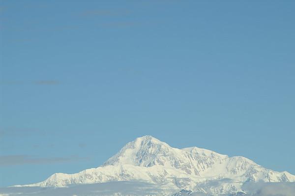 Mt. McKinley Alaska